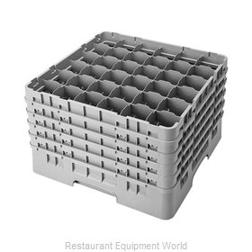 Cambro 36S1058186 Full Size Glass Rack