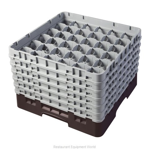 Cambro 36S1114167 Full Size Glass Rack