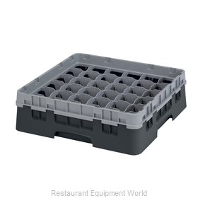Cambro 36S318110 Full Size Glass Rack