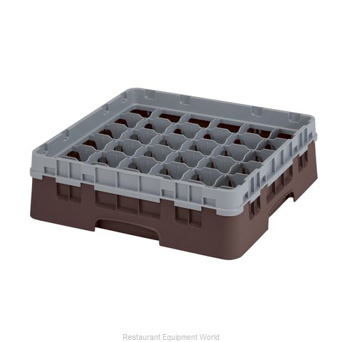 Cambro 36S318167 Full Size Glass Rack