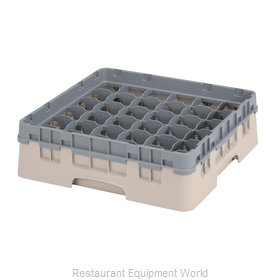 Cambro 36S318184 Full Size Glass Rack