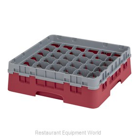 Cambro 36S318416 Full Size Glass Rack