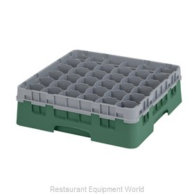 Cambro 36S418119 Full Size Glass Rack