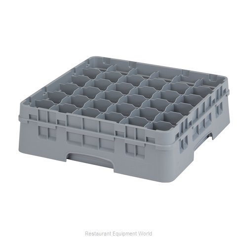 Cambro 36S418151 Dishwasher Rack, Glass Compartment