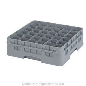 Cambro 36S418151 Full Size Glass Rack