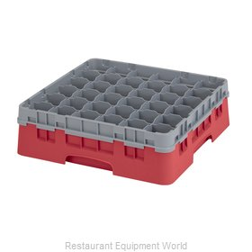 Cambro 36S418163 Dishwasher Rack, Glass Compartment