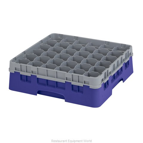 Cambro 36S418186 Full Size Glass Rack