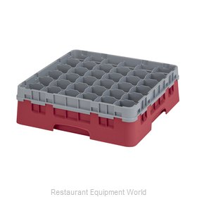 Cambro 36S418416 Full Size Glass Rack