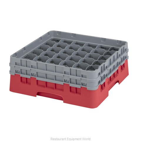 Cambro 36S434163 Full Size Glass Rack