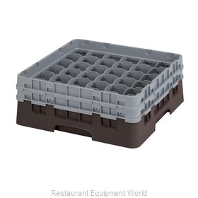 Cambro 36S434167 Full Size Glass Rack