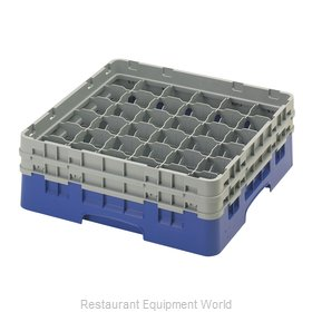 Cambro 36S434168 Full Size Glass Rack