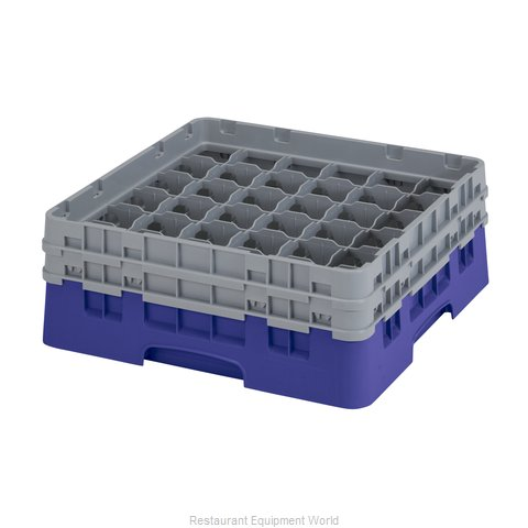 Cambro 36S434186 Full Size Glass Rack