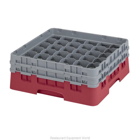 Cambro 36S434416 Full Size Glass Rack