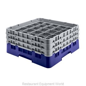 Cambro 36S534186 Full Size Glass Rack