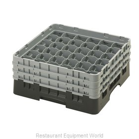 Cambro 36S638110 Full Size Glass Rack