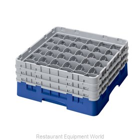 Cambro 36S638168 Dishwasher Rack, Glass Compartment