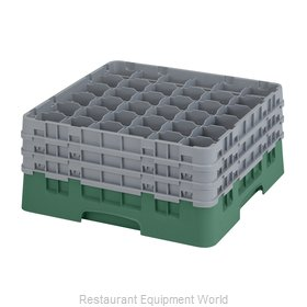 Cambro 36S738119 Full Size Glass Rack