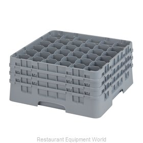 Cambro 36S738151 Full Size Glass Rack