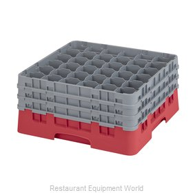 Cambro 36S738163 Full Size Glass Rack