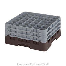 Cambro 36S738167 Full Size Glass Rack