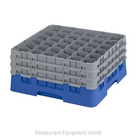 Cambro 36S738168 Full Size Glass Rack