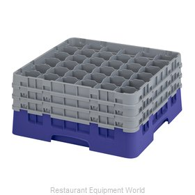 Cambro 36S738186 Full Size Glass Rack
