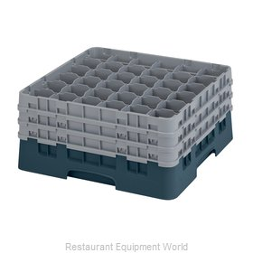 Cambro 36S738414 Full Size Glass Rack