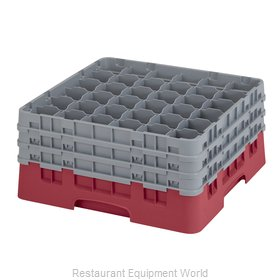 Cambro 36S738416 Full Size Glass Rack