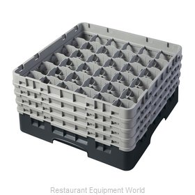 Cambro 36S800110 Full Size Glass Rack