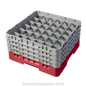 Cambro 36S800163 Full Size Glass Rack
