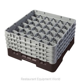 Cambro 36S800167 Full Size Glass Rack
