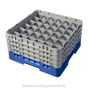 Cambro 36S800168 Full Size Glass Rack