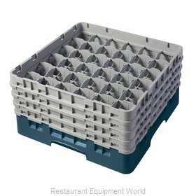 Cambro 36S800414 Full Size Glass Rack