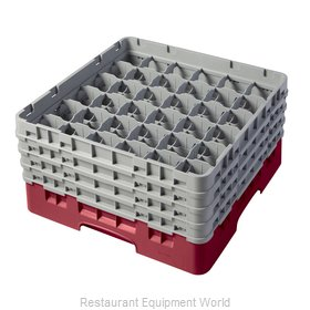 Cambro 36S800416 Full Size Glass Rack