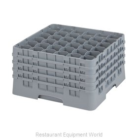 Cambro 36S900151 Full Size Glass Rack
