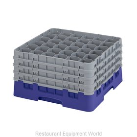 Cambro 36S900186 Full Size Glass Rack