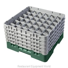 Cambro 36S958119 Full Size Glass Rack
