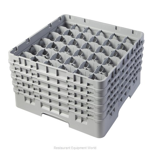 Cambro 36S958151 Full Size Glass Rack