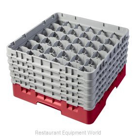 Cambro 36S958163 Full Size Glass Rack