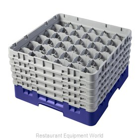 Cambro 36S958186 Full Size Glass Rack