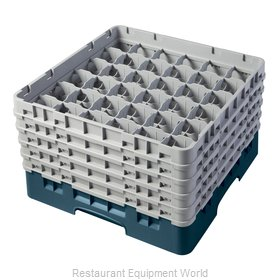 Cambro 36S958414 Full Size Glass Rack
