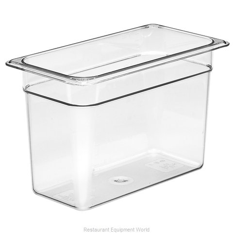 Cambro 38CW135 Food Pan, Plastic