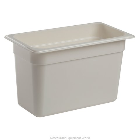 Cambro 38CW148 Food Pan, Plastic