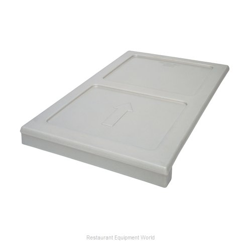 Cambro 400DIV180 (Magnified)