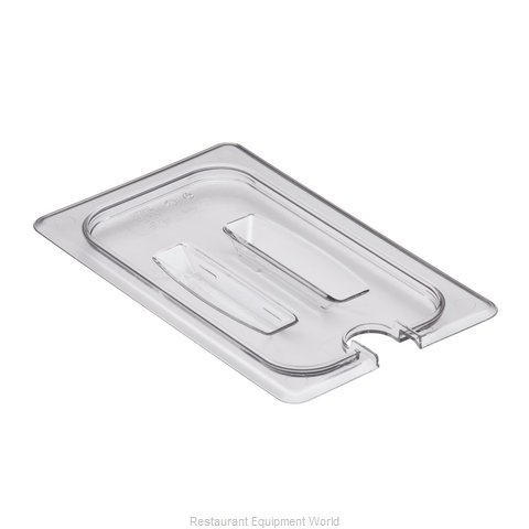 Cambro 40CWCHN135 Camwear Food Pan Cove (Magnified)