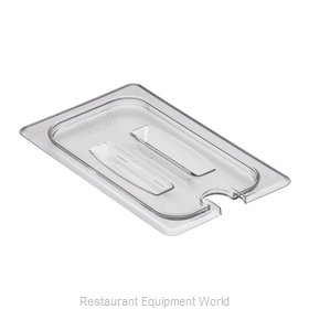 Cambro 40CWCHN135 Food Pan Cover, Plastic