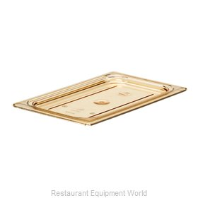 Cambro 40HPC150 Food Pan Cover, Hi-Temp Plastic