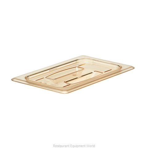 Cambro 40HPCH150 Food Pan Cover, Hi-Temp Plastic