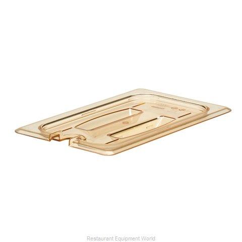 Cambro 40HPCHN150 Food Pan Cover, Hi-Temp Plastic