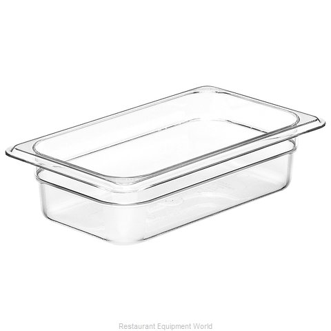 Cambro 42CW135 Food Pan, Plastic (Magnified)